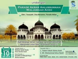 Parade-Ahlu-sunnah-wal-jamaah
