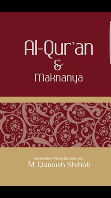 Terjemahan QS. Al-Maaidah 5 Ayat 51, 52 dan 53