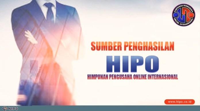HIPO: Antara Donasi dan Investasi