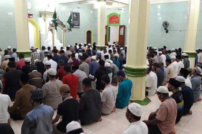 Jangan Biarkan Ramadhan Berlalu Sia-sia