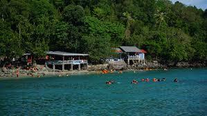 Wisata Pulau Rubiah, Pulau yang Pernah Jadi Pusat Karantina Jamaah Haji Masa Kolonial