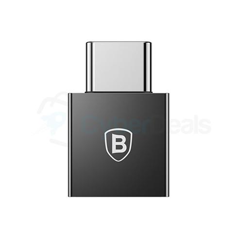 Baseus Exquisite USB Type C Adapter 1