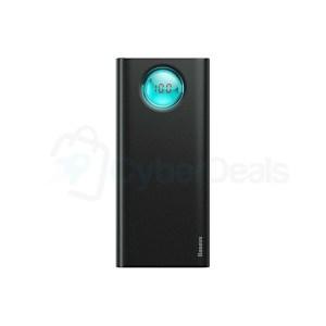 Baseus Mulight PD3 0 Quick Charge 20000mAh Power Bank 1