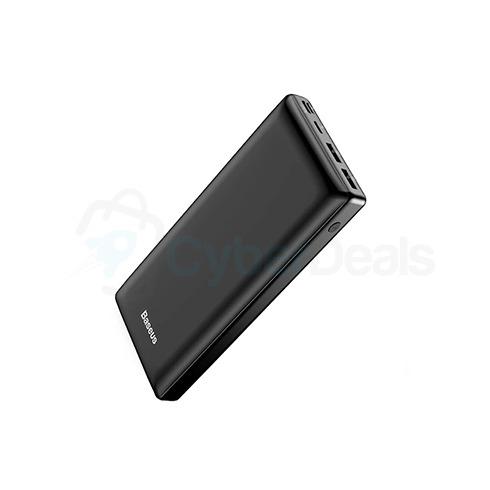 Baseus X30 Mini JA 15W Quick Charge 30000mAh Power Bank 1