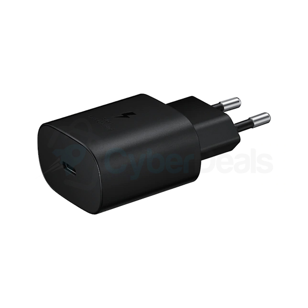 25W-Charger