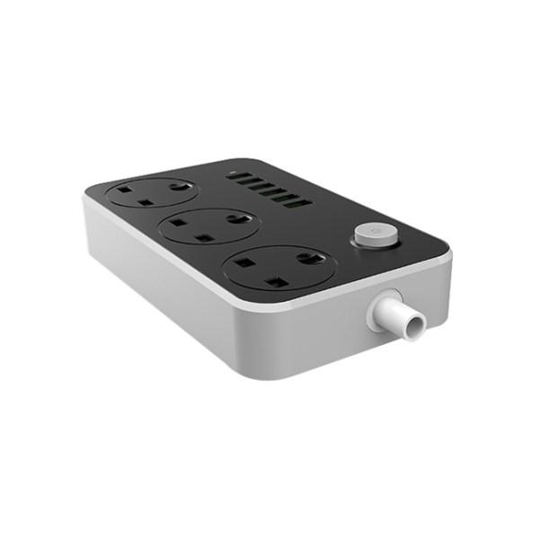 LDNIO SC3604 6 USB Extension Power Cord