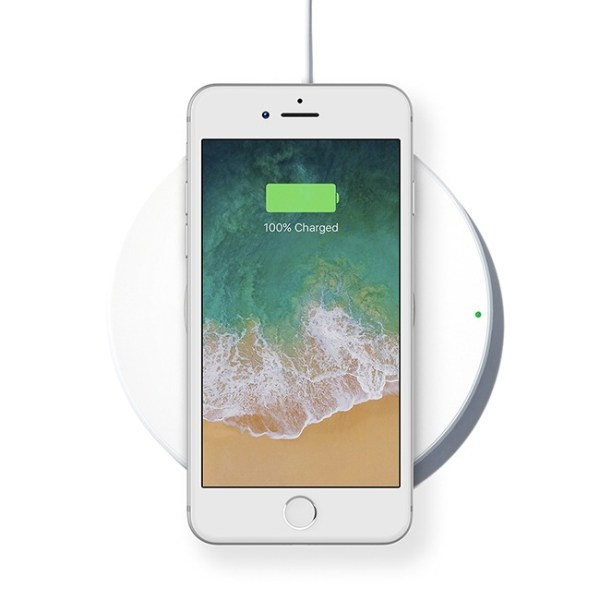 Belkin BOOSTUP Wireless Charging Pad 7.5W 4