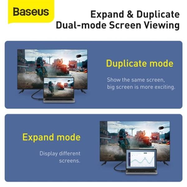 Baseus High Definition Series HDMI Cable 7