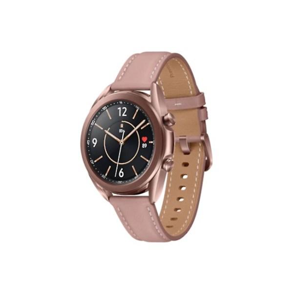 Galaxy Watch3 Bluetooth 41mm mystic bronze 1