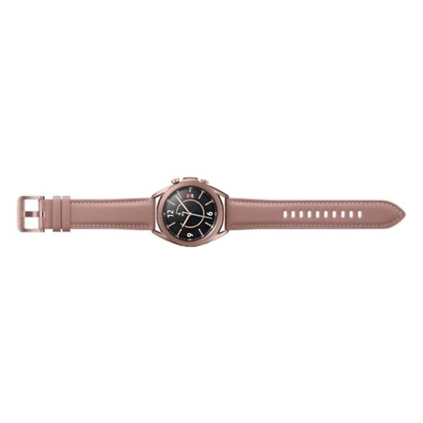 Galaxy Watch3 Bluetooth 41mm mystic bronze 6