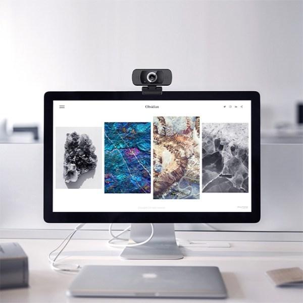 Havit 100W HD Pro Webcam 4