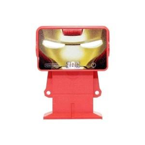 Remax RPL 20 Avenger Series 10000mAh Power bank Iron Man