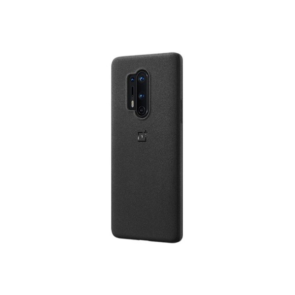 Sandstone Bumper Case for OnePlus 8 Pro Main