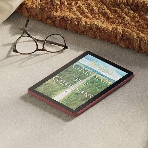 amazon Fire HD 8 tablet 2