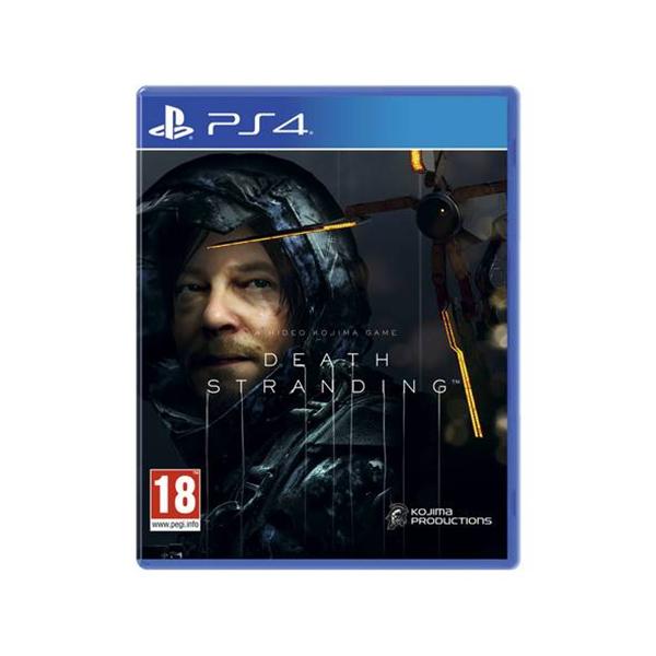 Death Stranding PS4 Game Price in Sri Lanka Buy Online at cyberdeals.lk