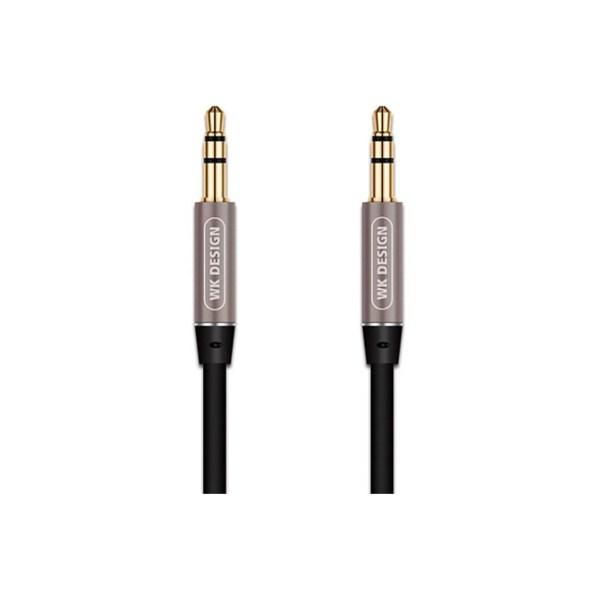 Remax WK Design WDC 019 Melody Audio Aux Cable