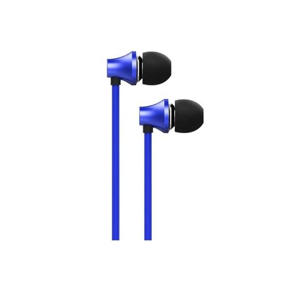 WK Design Wi80 Wired Earphones blue