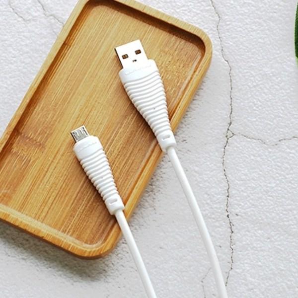 WUW X75 USB Micro Cable 2
