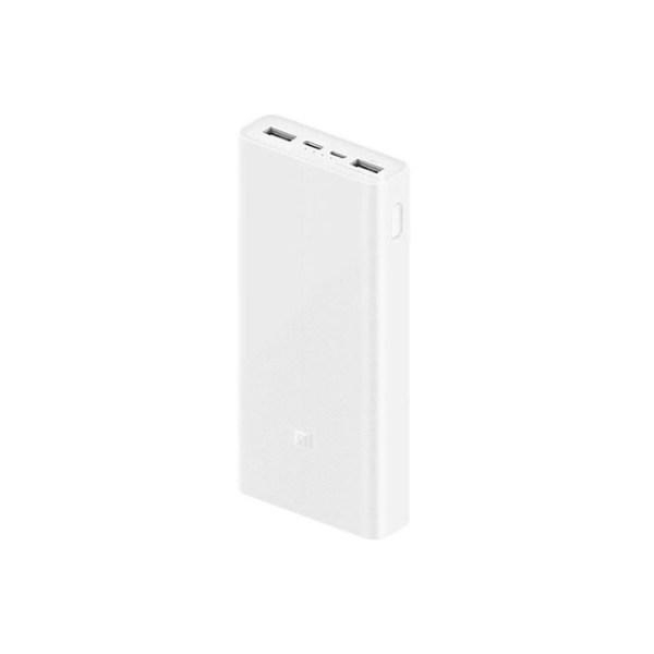Xiaomi Mi 20000mAh Power Bank 3