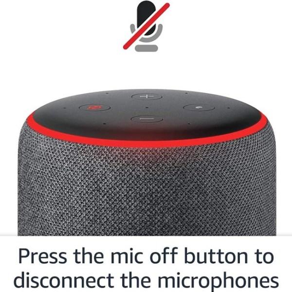 Amazon Echo Plus 2nd Generation 8