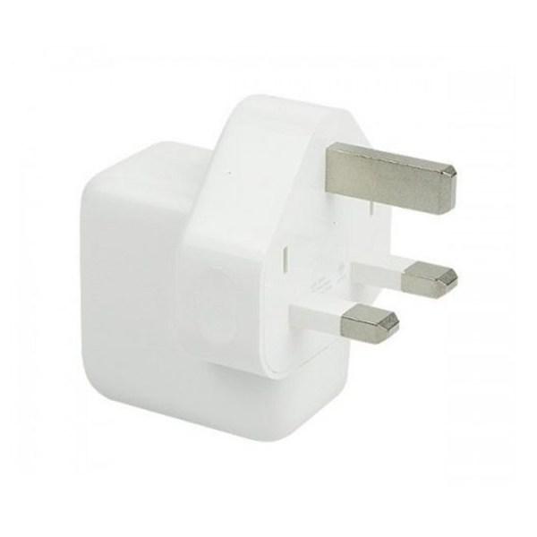 Apple 12W 3 Pin USB Power Adapter 2