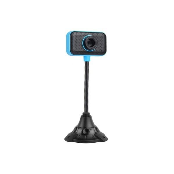 Kebidu Blue Matte Webcam