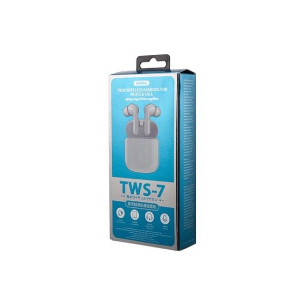 Remax TWS 7 Bluetooth Earbuds 3