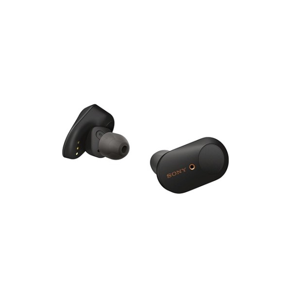 Sony WF 1000XM3 Wireless Noise Canceling Earbuds