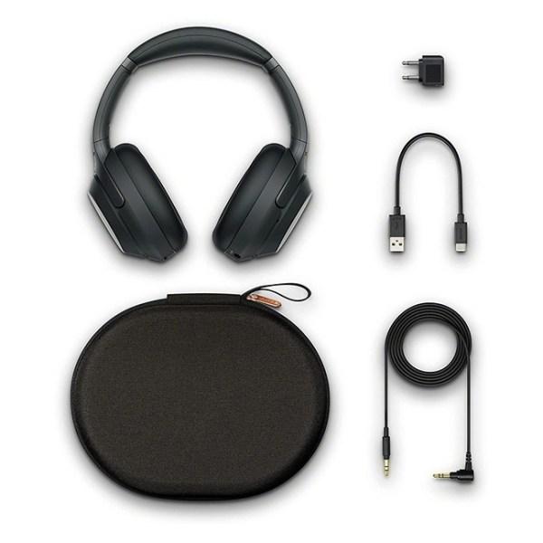 Sony WH1000XM3 Noise Cancelling Headphones 7