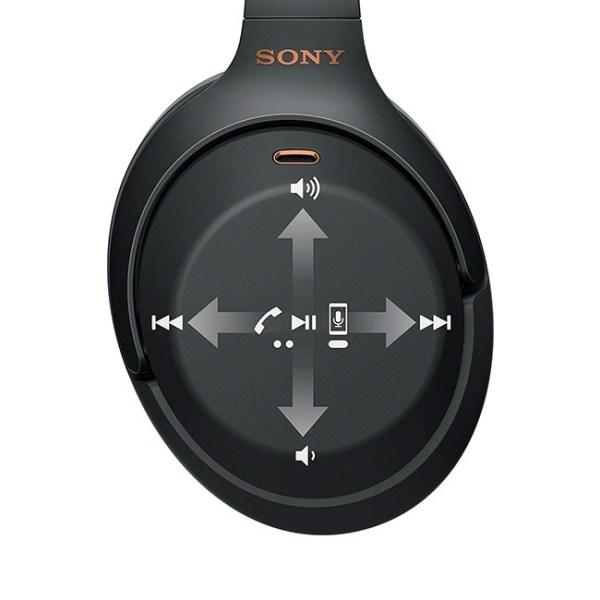 Sony WH1000XM3 Noise Cancelling Headphones 8