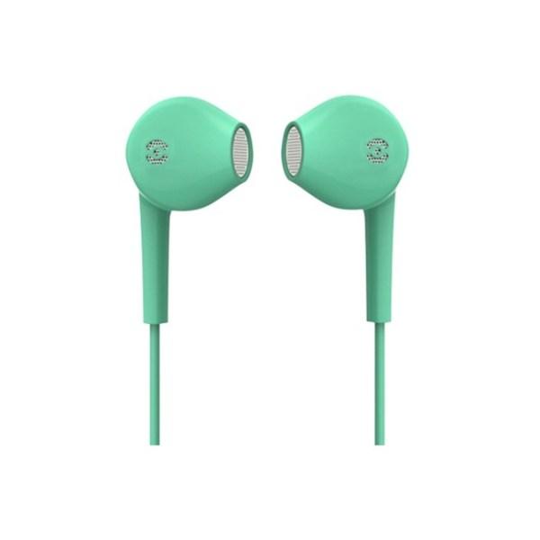 Vidvie HS623 Wired Earphones Green