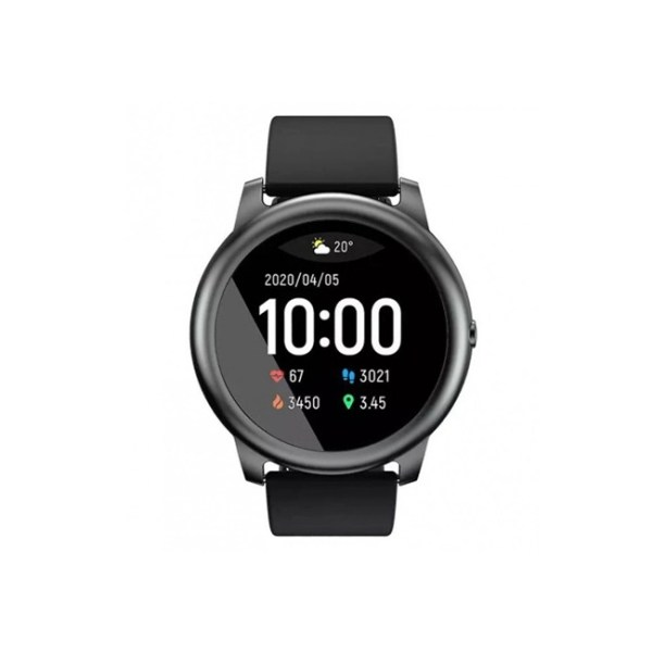 Xiaomi Haylou Solar Smart Watch 1