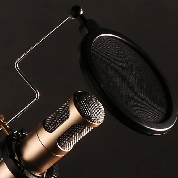 Remax CK100 Mobile Recording Studio Stand 4