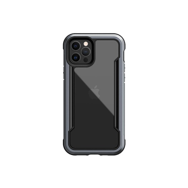 X-Doria Raptic Defense Shield Protective Case for iPhone 12 Pro Max price in sri lanka buy online at cyberdeals.lk