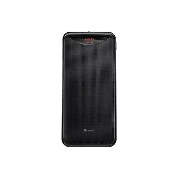 Baseus Gentleman Digital Display Portable 10000mAh Power Bank