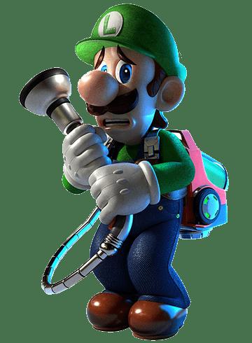 Switch LuigisMansion3 description char