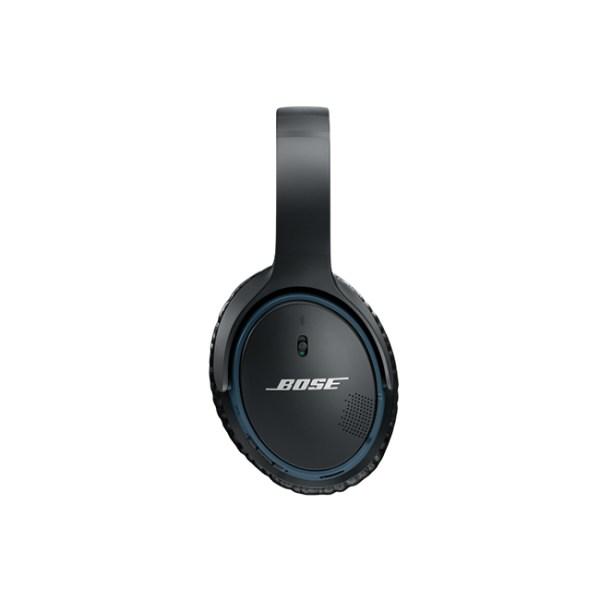 Bose SoundLink II Wireless Around Ear Headphones 1