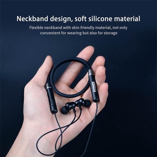 Nillkin E4 Sports Neckband Wireless Earphones 4