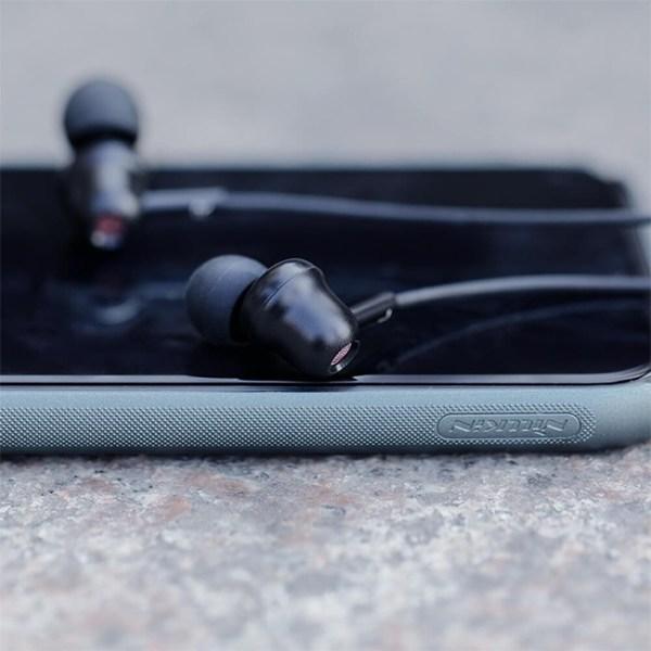 Nillkin E4 Sports Neckband Wireless Earphones 7