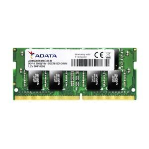 ADATA Premier AD4S2666316G19 R 16GB DDR4 SO DIMM RAM