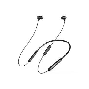 Lenovo QE07 Magnetic Neckband Wireless Earphones