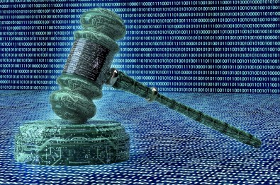 law firm's information security policy