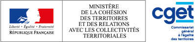 Nos partenaires institutionnels: l'Etat et la Région Ile de France