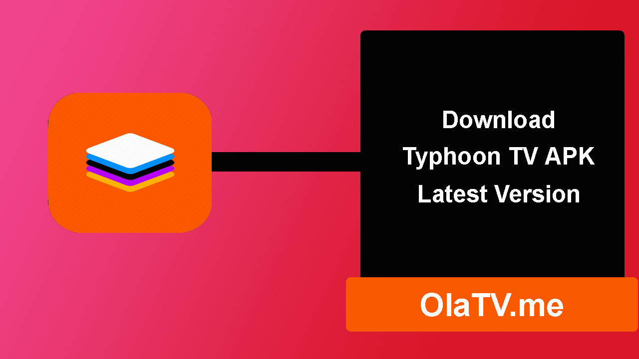 Download Typhoon TV APK Latest Version