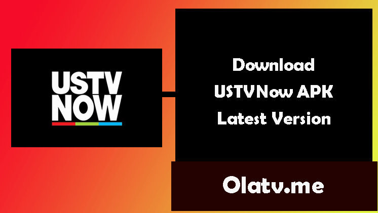 Download USTVNow Apk Latest Version
