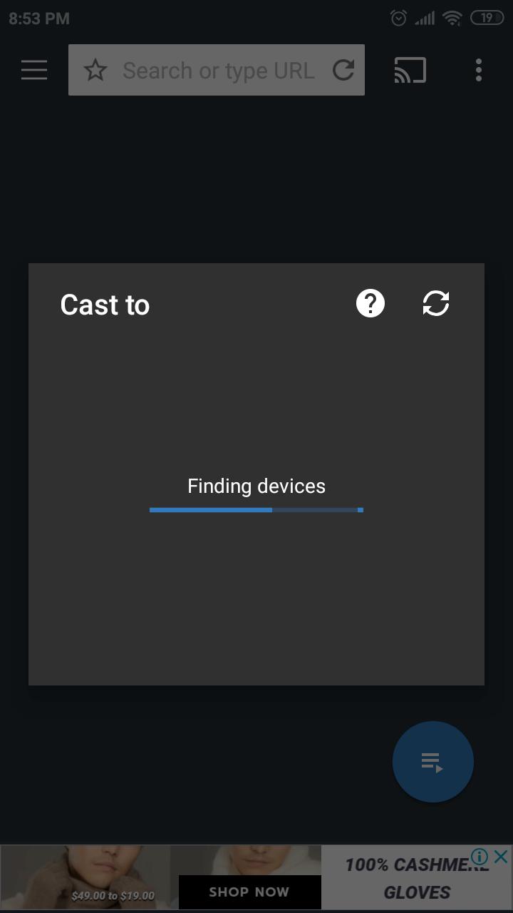 Install UnlockMyTV on Roku