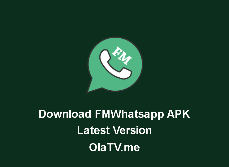 Download FMWhatsApp APK Latest Version