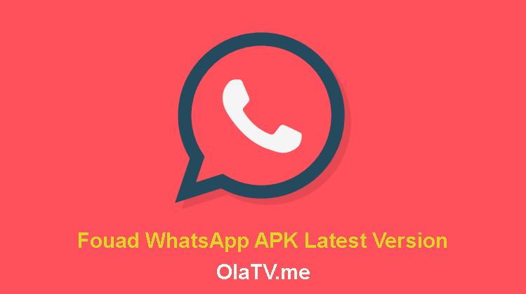 Download Fouad WhatsApp APK Latest Version