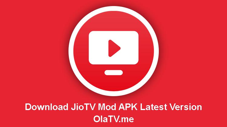 Download JioTV Mod APK Latest Version