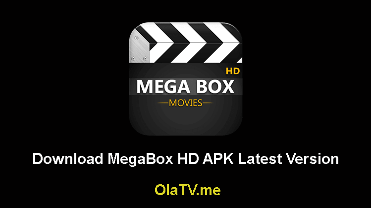 Download Megabox HD APK Latest Version